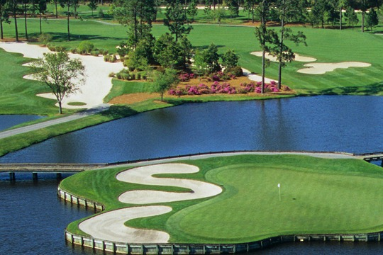 Myrtle Beach National Course Purchased By Chinese Investors May 2015