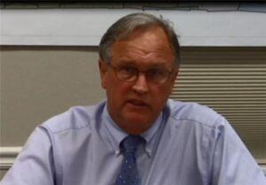 John Pedersen City Manager