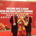 Chinese Ponzi Scheme Embarrasses Mayor, Chamber President And Hurts Myrtle Beach's Image