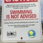 City Ordinance Allows Ocean Pollution Exemption