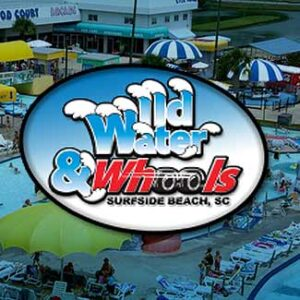 Myrtle Beach Water Closes