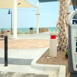 FREE PARKING IN DOWNTOWN MYRTLE BEACH ENDS