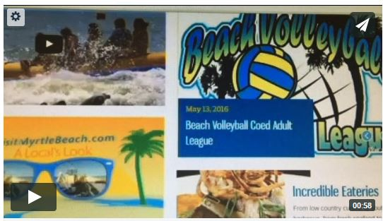 Myrtle Beach Chamber Spies on Tourists