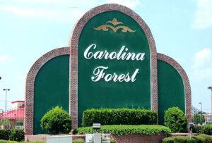 Carolina Forest