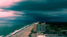 Myrtle Beach Before Rain