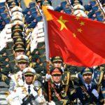 Mayor, Chamber C.E.O. Back To China