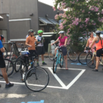 Market Common Cyclists Put Community First