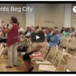 Residents Beg City Leaders For Help