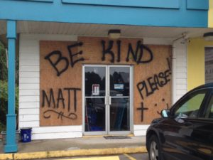 Be Kind Matthew