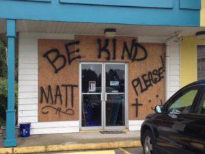 Be Kind Matthew