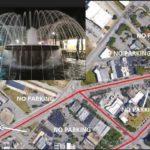 5 Shot – Myrtle Beach Closes Downtown Block