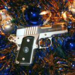 Shootings Continue City-Wide Over Christmas