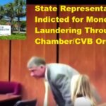 Chamber Used $60K In Tourism Tax Dollars To Pay Money Launderer