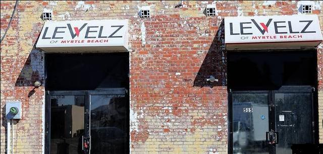 Club Levelz