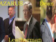 Rankin Leatherman Dean Lazarus